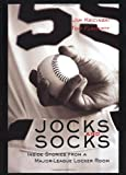 img - for Jocks and Socks : Inside Stories from a Major-League Locker Room by Jim Ksicinski (2000-12-11) book / textbook / text book