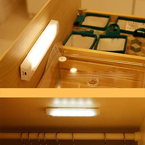 lighting light led view in gallery tap closet affordable solutions wireless the fulcrum