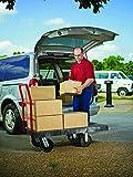 Rubbermaid Commercial Heavy-Duty Platform Truck