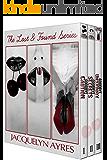 The Lost & Found Series Box Set: Volume 1-3