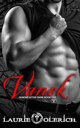 Vanek (Demons After Dark Book One) (Volume 1)