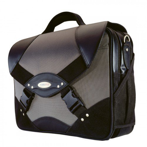 Mobile Edge MEBCP2/OS Heritage Premium Notebook Briefcase