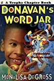 Donavan's Word Jar (Trophy Chapter Books (Paperback))