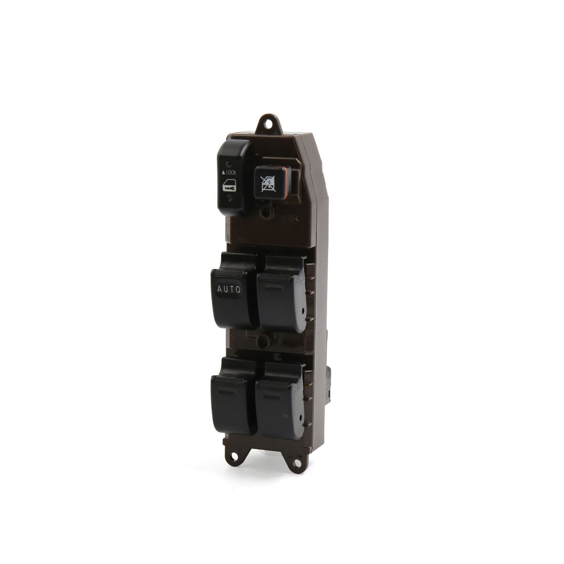 uxcell Electric Power Window Master Control Switch for 04-09 Toyota Sienna Camry 05-07 Tacoma 84820-AA070 84820-12480