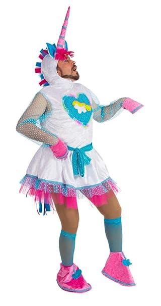 generique witziges einhorn kostum einheitsgrosse
