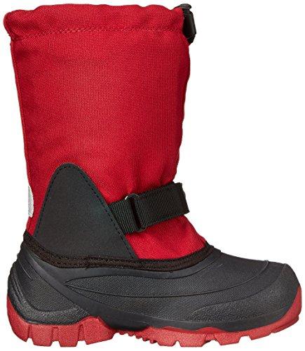 Kamik Snoday Winter Boot (Toddler/Little Kid/Big Kid) Red