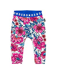 Bonds Stretchies Leggings - Freestyle Blooms