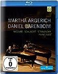 Mozart, Schubert, & Stravinsky: Piano...