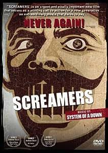 Screamers Documentary [Import]