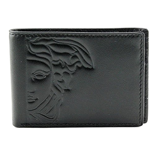 Versace-Collection-Leather-Medusa-Slim-Wallet-VW0F003