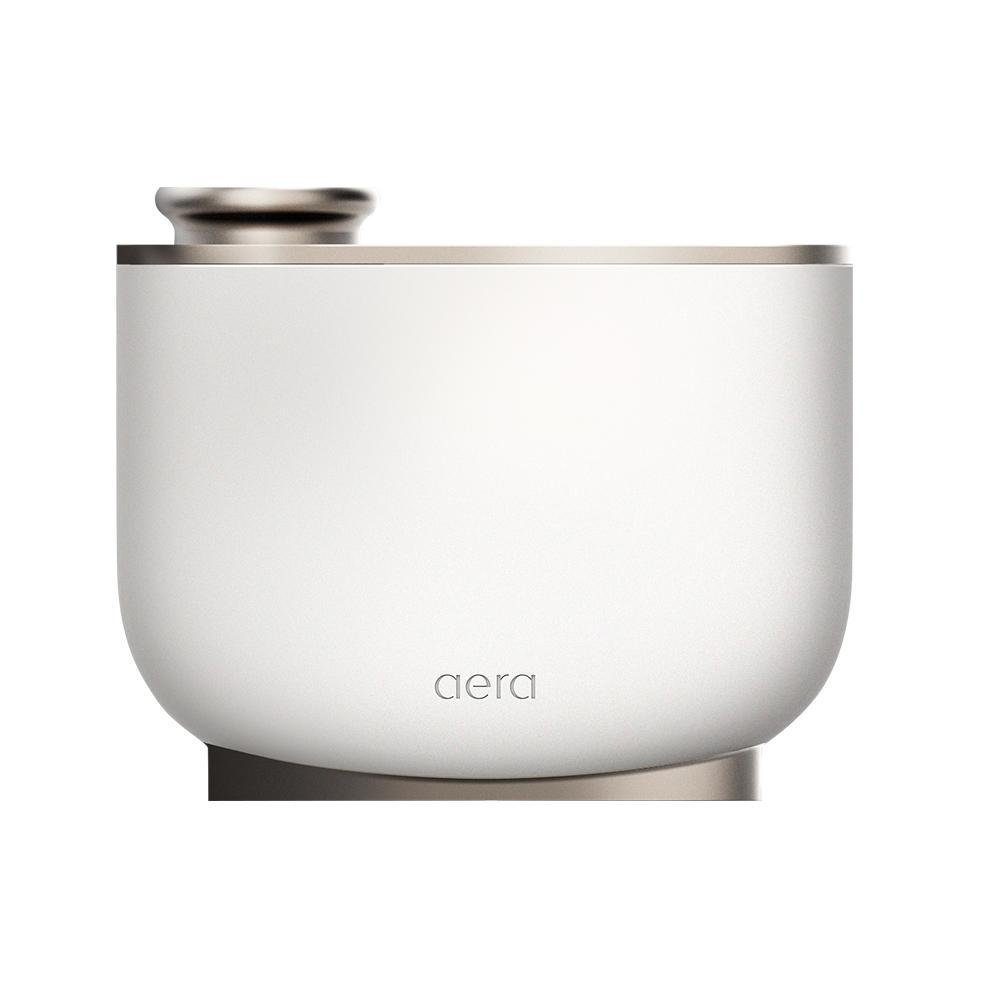 Aera Smart Diffuser For Fragrances and Essential Oils, Schedule And Control Using App From Anywhere, State Of The Art Diffuser Technology, Works Exclusively With Aera Capsules (Capsules Not Included)