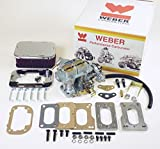 Weber Carburetor - 32/36 DGEV Toyota 20R, 22R Pick-Up K746 Carb Conversion Kit