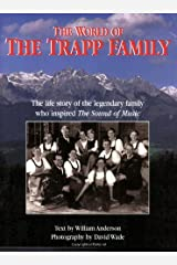 The World of the Trapp Family Paperback