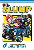 capa de Dr. Slump Vol. 9