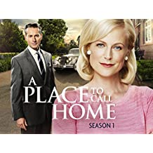 A Place to Call Home, Series 1