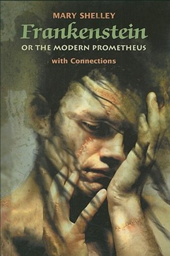 Frankenstein - Or, The Modern Prometheus