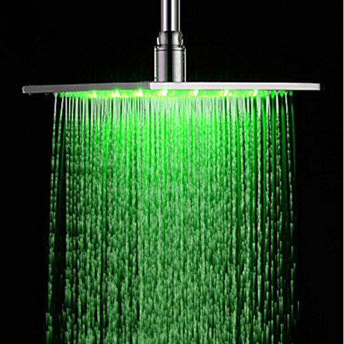 over the head shower head - 7