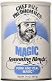 Pork and Veal Magic Seasoning 24oz