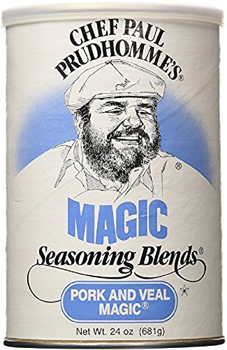 Veal Magic - Pork and Veal Magic Seasoning 24oz