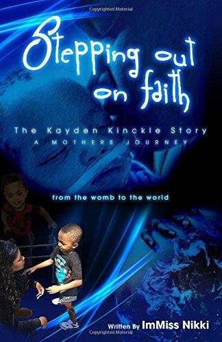 Stepping out on faith: Stepping out on faith ebook