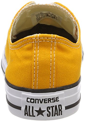 orange Arancione 801 Unisex Orange – Converse Ctas Ox Ray Adulto Sneaker Ray WqTwwzF18x