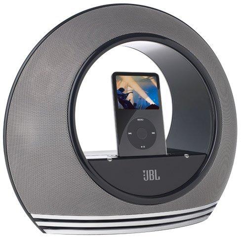 Jbl Speakers Ipods - 9