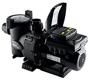 Jandy Pro Series 1.0 HP Variable Speed FloPro Inground Swimming Pool Pump
