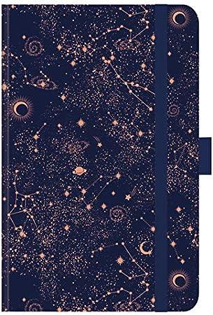 Timer Small 18 Trend Starry Sky   18 Month Calendar 2021   Korsch