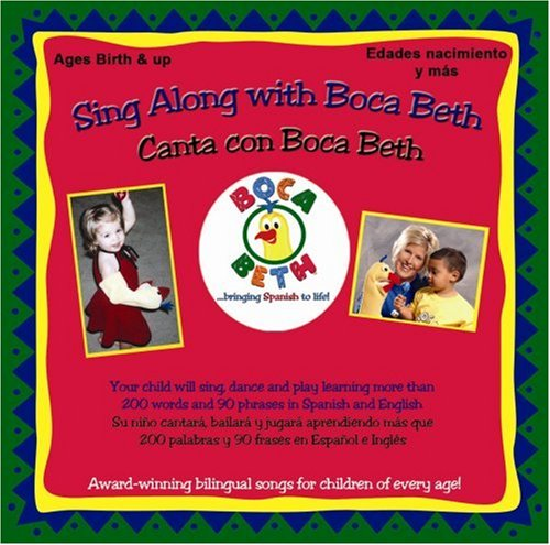 Sing Along with BOCA BETH