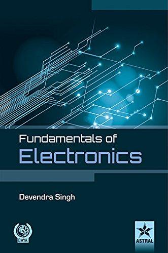 Fundamentals of Electronics [Paperback] [Jan 01, 2017] Devendra Singh