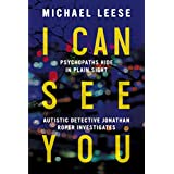 I Can See You: British Detective (Jonathan Roper Investigates Book 2)