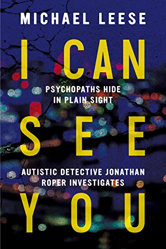 I Can See You: British Detective (Jonathan Roper Investigates Book 2) ()