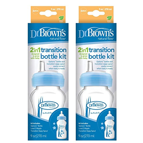 Buy transition bottles