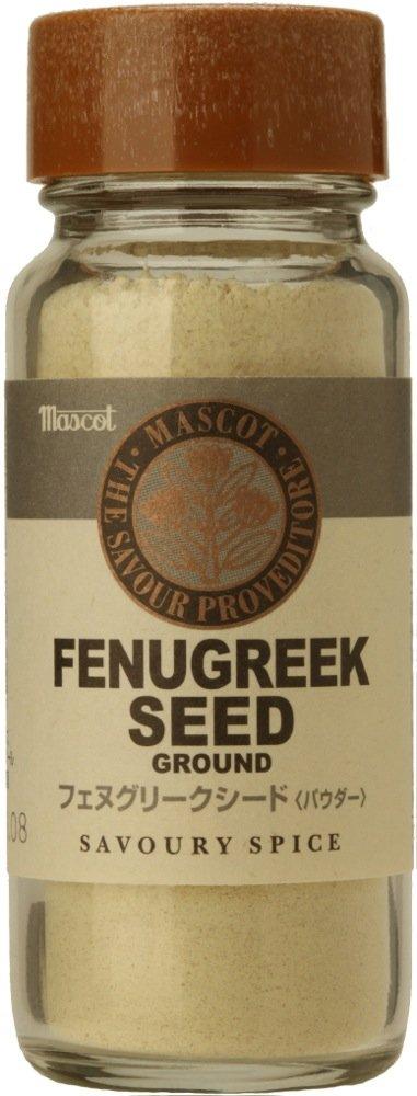 Mascot fenugreek seed powder 30g
