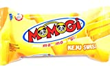 Momogi Corn Stick Cheese Flavor (Stick Keju Swiss) - 0.35oz (Pack of 1)