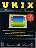 UNIX Shareware and Freeware, Kevin Reichard, 155828382X