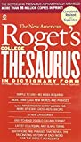 img - for New American Roget's College Thesaurus in Dictionary Form (Revised & Updated) by Philip D. Morehead (2002-07-01) book / textbook / text book