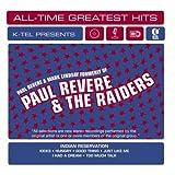 Paul Revere & Mark Lindsay: All-Time Greatest Hits