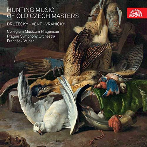 - Družecký, Vent & Vranický: Hunting Music of Old Czech Masters