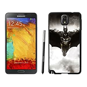 Beautiful Custom Designed Cover Case For Samsung Galaxy Note 3 N900A N900V N900P N900T With Batman Arkham Knight Phone Case Cover