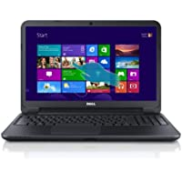 Dell Inspiron 15 i15RV-6144BLK 15.6-Inch Touchscreen Laptop (Black Matte with Textured Finish) [Discontinued By Manufacturer]