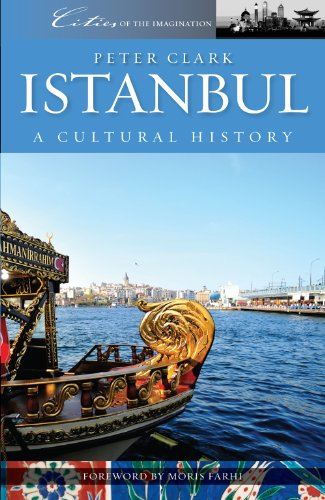 Istanbul: A Cultural History