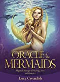 Oracle of the Mermaids, Lucy Cavendish and Selina Fenech, 0738742872