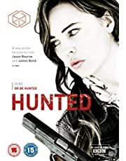 Hunted - Series 1 [DVD] [2017]