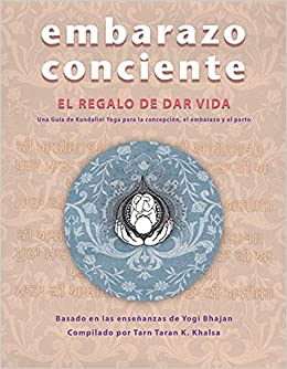 Embarazo Conciente LIBRO Conscious Pregnancy SPANISH, Vol.1 ...