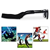 Vbestlife Glasses Strap 5pcs Sports Glasses Cord