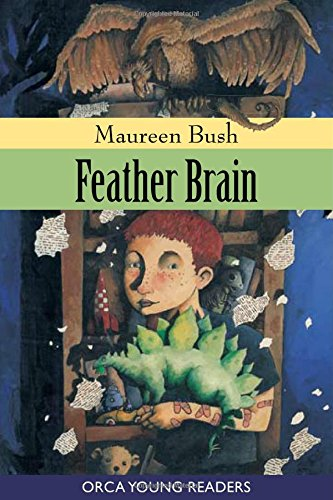 Download Feather Brain (Orca Young Readers) PDF
