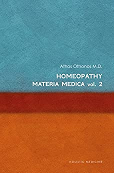 Old Materia Medica Vol.1 1