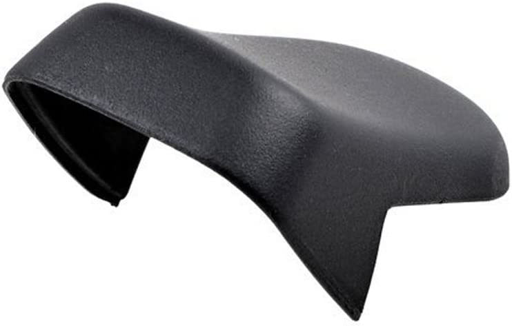 PRENKIN For 2003-2010 Cayenne OE 95562832000 Rear Windshield Wiper Cap Back Window Wiper Arm Cover Cap