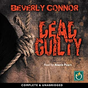 Dead Guilty Audiobook